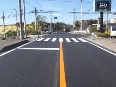 補助公共 社会資本整備(広域連携(舗装補修))国道353号